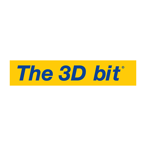 Logo 3D bit