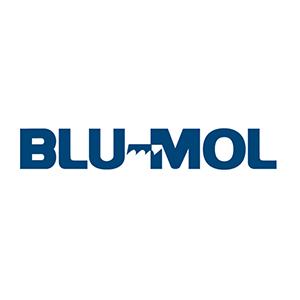 Logo Blu-Mol