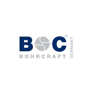 Logo Bohrcraft
