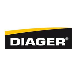 Logo Diager