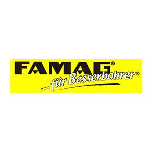 Logo Famag
